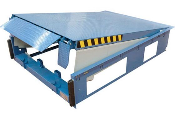 TM- Loading Ramp